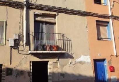 Chalet en calle Don Miguel de Cervantes, nº 10